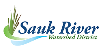 Sauk River Watershed District Logo