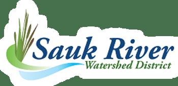 Sauk River Watershed District Logo
