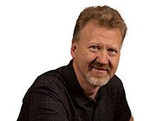 Sauk River Watershed District Board Member - Paul Hartmann