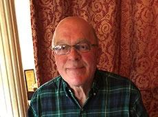 Sauk River Watershed District Board Member - Bill Becker