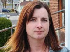 Sauk River Watershed District Board Member- Emily Wolf