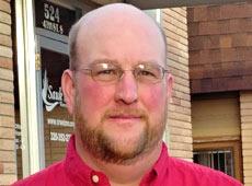 Sauk River Watershed District Board Member- Larry Ladwig