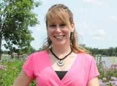 Sauk River Watershed District Staff - Sarah Jo Boser