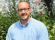 Sauk River Watershed District Staff - Scott Henderson