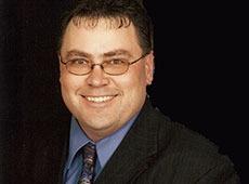 Sauk River Watershed District Board Member - Scott Klatt